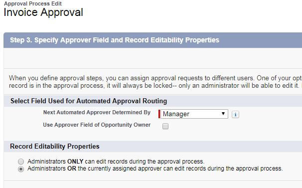 Salesforce | How to lock related records if pending approval?